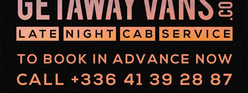 Morzine Taxi Service