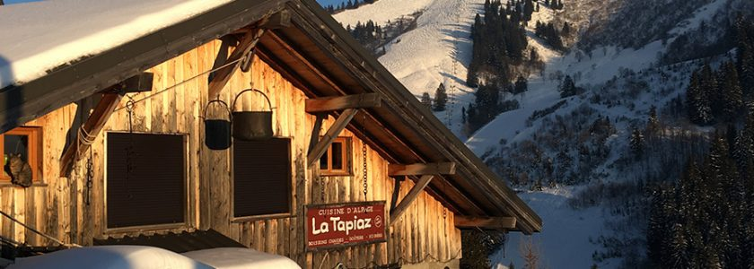 Best restaurants in morzine, les gets and avoriaz
