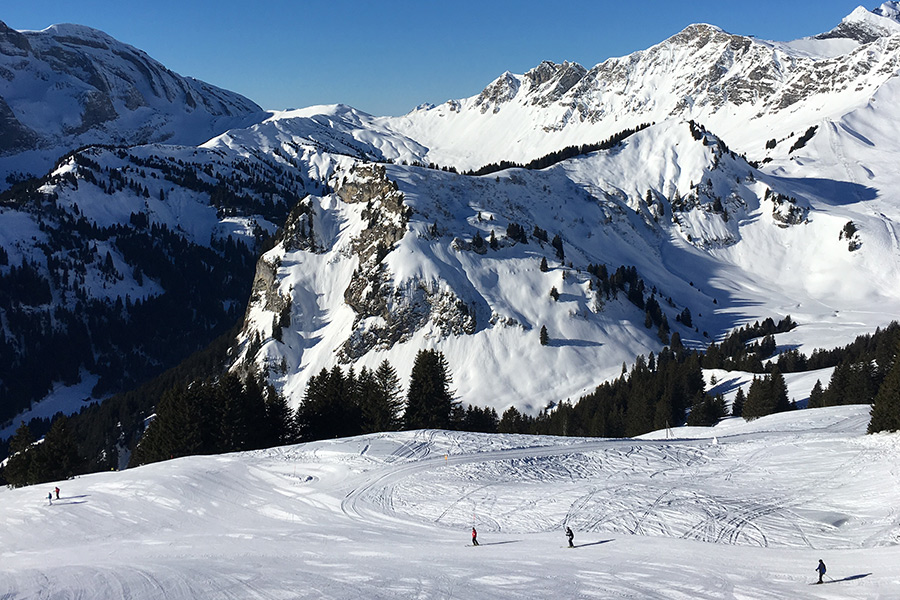 Avoriaz-Best-family-ski-resort
