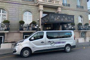 Getaway Vans-airport-transfers-geneva-to-morzine