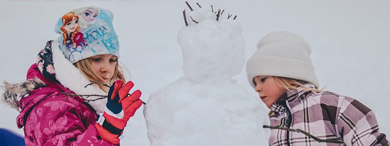 Family TRavel Tips for Skiing